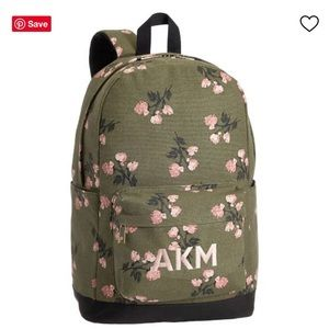 New!  Pottery Barn Teen Backpack